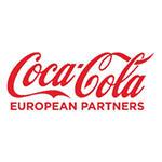 Getränke Herstellerlogo coca-cola