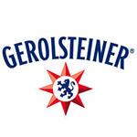 Getränke Herstellerlogo Gerolsteiner