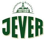 Getränke Herstellerlogo Jever