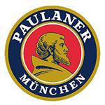 Getränke Herstellerlogo Paulaner