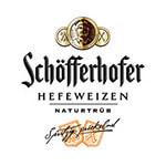Getränke Herstellerlogo Schöfferhofer