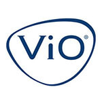 Getränke Herstellerlogo Vio